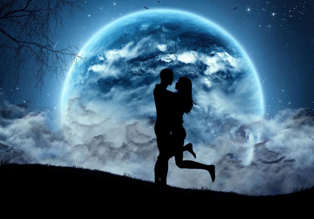 влияние луны на пол ребенка