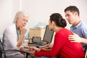 Как проводится лечение женского и мужского бесплодия