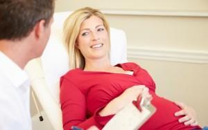 Применение акушерского пессария во время беременности