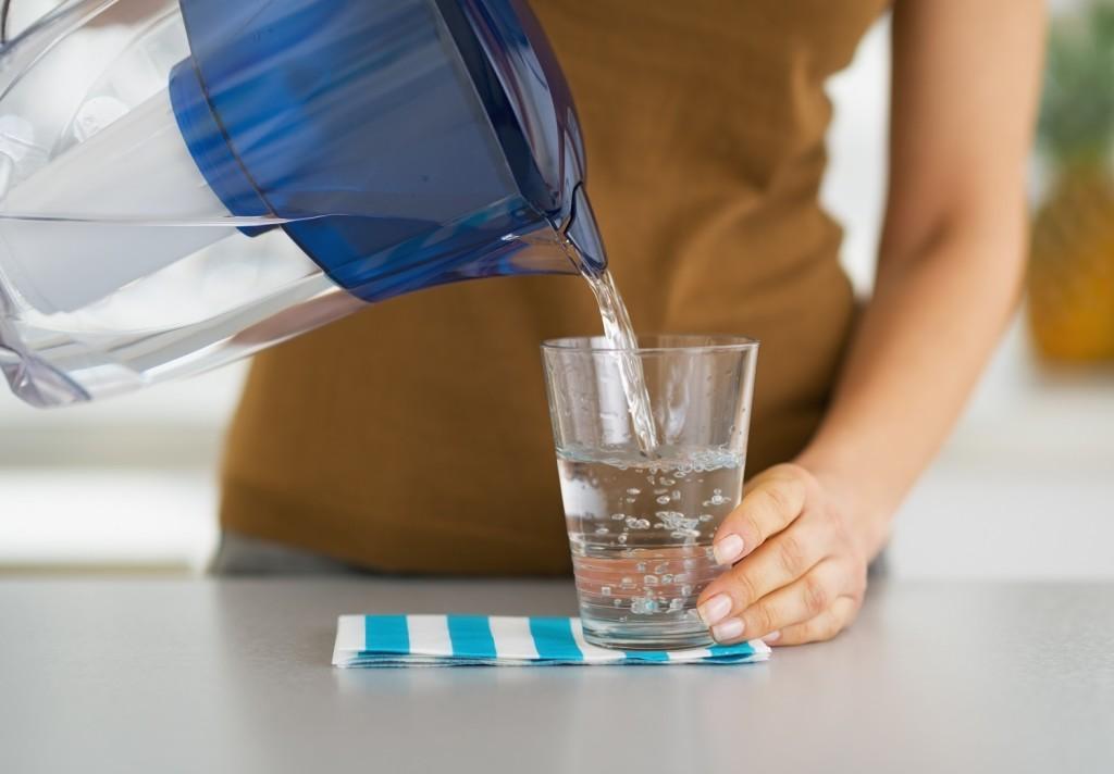 водный режим при беременности