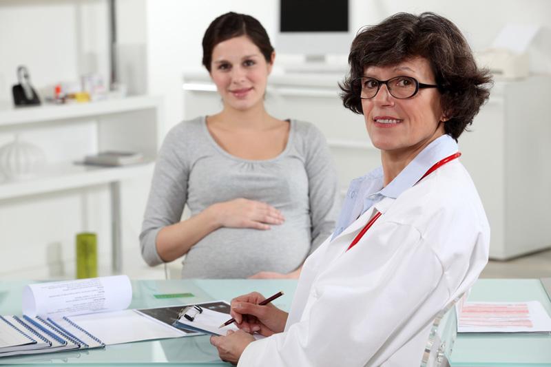 анемия при беременности лечение