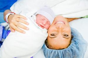 Виды, риски и возможные опасности естественных родов